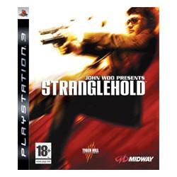 Stranglehold [PS3] UŻYWANA