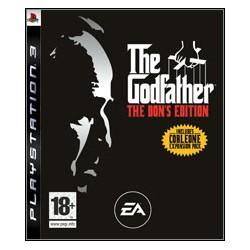 The Godfather: The Don's Edition [PS3] UŻYWANA
