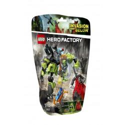 LEGO: Hero Factory - IFB: Skacząca maszyna Breeza LEG44027