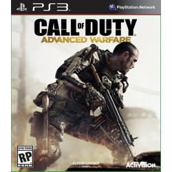 Call of Duty: Advanced Warfare [PS3] NOWA