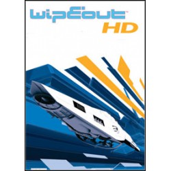 Wipeout HD Fury [PS3] UŻYWANA