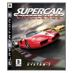 SuperCar Challenge [PS3] UŻYWANA