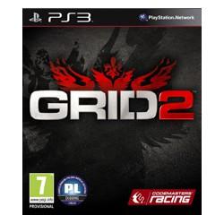 GRID 2 [PS3] UŻYWANA
