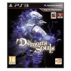Demon's Souls [PS3] UŻYWANA