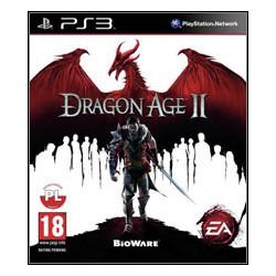 Dragon Age 2 PL [PS3] UŻYWANA