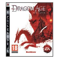Dragon Age: Początek PL [PS3] UŻYWANA