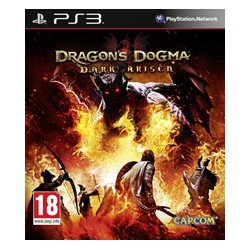 Dragon's Dogma: Dark Arisen [PS3] UŻYWANA