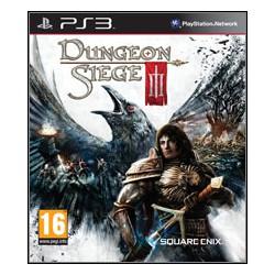 Dungeon Siege III [PS3] UŻYWANA