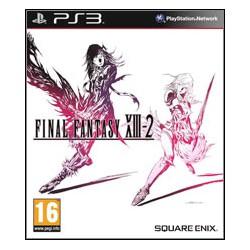 Final Fantasy XIII-2 [PS3] UŻYWANA
